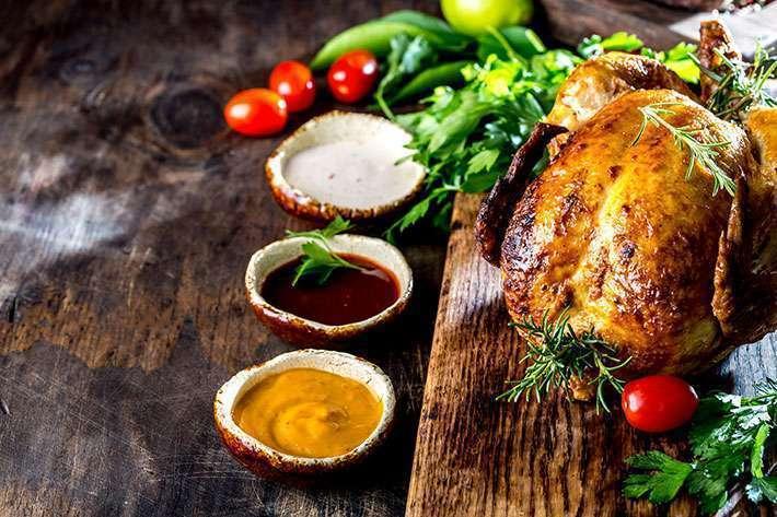 Jednostavan recept za klasični nedjeljni ručak – Aromatično pečeno pile