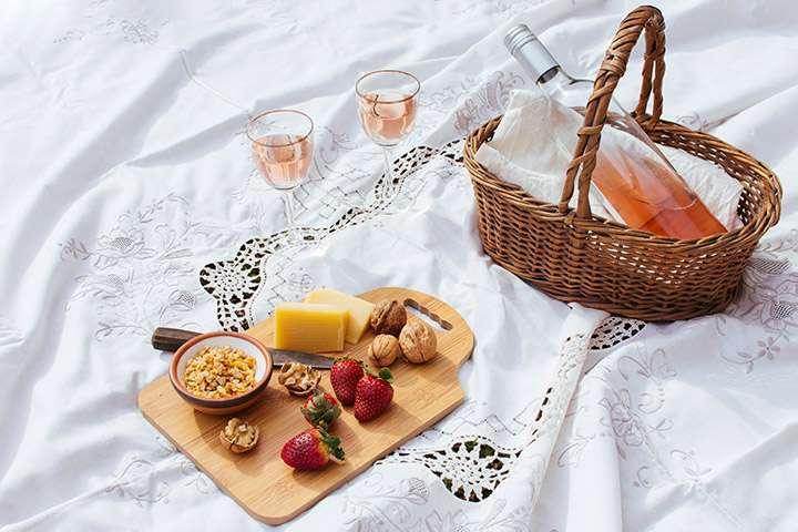 Znate li kako odabrati savršeno rosé vino?