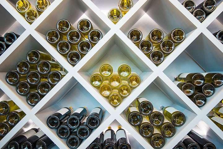 Gdje i kako čuvati vino?