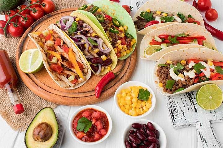 Meksički intenzivni okusi i vino – kako ih upariti?