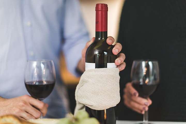 Ostala Vam je otvorena boca vina? Evo kako je iskoristiti!