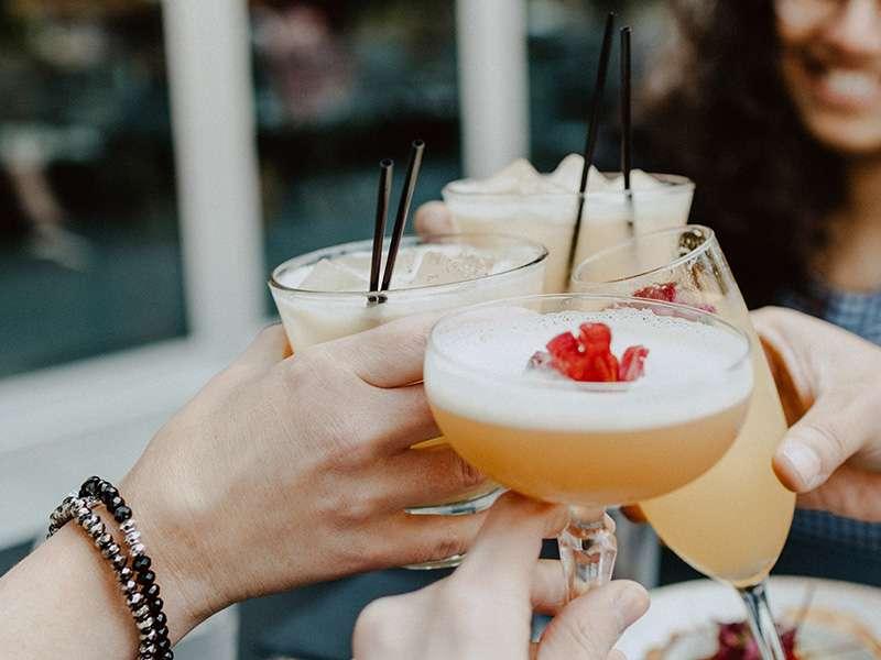 Mimosas kokteli – 3 jednostavna recepta